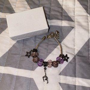 Other - Gymnastics Bracelet